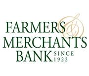 Farmers & Merchants Bank (Eatonton, GA) logo