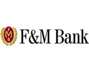 Farmers & Merchants Bank (Crescent, OK) logo