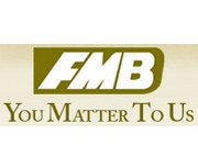 Farmers & Merchants Bank (Statesboro, GA) logo