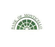 Bank of Monticello (Monticello, GA) logo