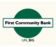First Community Bank (Chatom, AL) logo