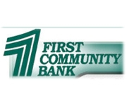 First Community Bank (Elgin, IL) logo