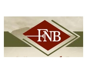 The First National Bank of Buffalo logo