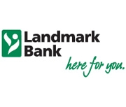 Landmark Bank logo