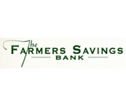 The Farmers Savings Bank logo