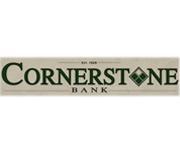 Cornerstone Bank (Watonga, OK) logo