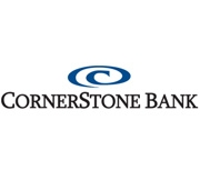 Cornerstone Bank (Enderlin, ND) logo