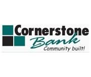 Cornerstone Bank (Wilson, NC) logo