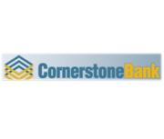Cornerstone Bank (Overland Park, KS) logo