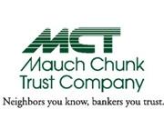 Mauch Chunk Trust Company logo