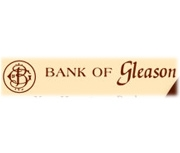 Bank of Gleason logo