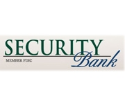 Security Bank (Newbern, TN) logo