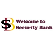 Security Bank (Tulsa, OK) logo
