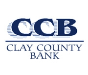 Clay County Bank, Inc. logo