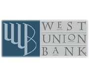 West Union Bank logo