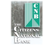 The Citizens National Bank (Greenleaf, KS) logo