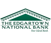 The Edgartown National Bank logo