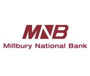 Millbury National Bank logo