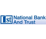 First National Bank and Trust (London, KY) logo
