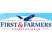 First & Farmers National Bank, Inc. logo