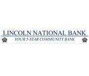 The Lincoln National Bank of Hodgenville logo