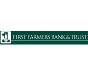 First Farmers Bank and Trust Company (Converse, IN) logo
