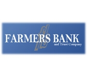 Farmers Bank and Trust Company, Princeton, Kentucky logo