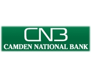 The Camden National Bank (Camden, AL) logo