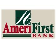 Amerifirst Bank logo