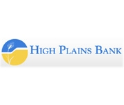 High Plains Bank logo