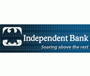 Independent Bank logo