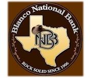 Blanco National Bank logo