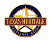 Texas Heritage National Bank logo
