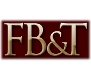 First Bank & Trust Company (Perry, OK) logo