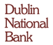 The Dublin National Bank logo