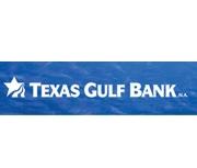 Texas Gulf Bank, National Association logo