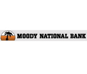 The Moody National Bank logo