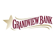Grandview Bank logo