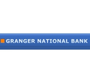 The Granger National Bank logo