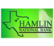 Hamlin National Bank logo