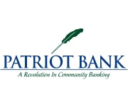 Patriot Bank (Trinity, FL) logo