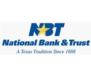 National Bank & Trust logo