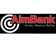 Aimbank logo