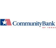 Communitybank of Texas, N.a. logo
