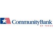 Communitybank of Texas, N.a. logo