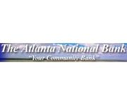 The Atlanta National Bank logo