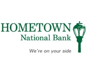 Hometown National Bank (La Salle, IL) logo