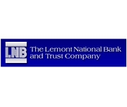The Lemont National Bank logo