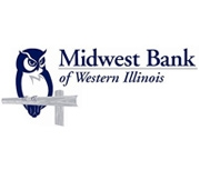 Midwest Bank of Western Illinois logo