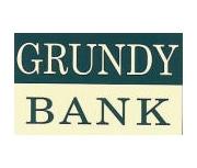 Grundy Bank logo